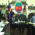 Brojne Odluke na 19. Sednici Gradskog veća grada Zaječara