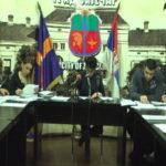 Održana 18. sednica gradskog veća u Zaječaru