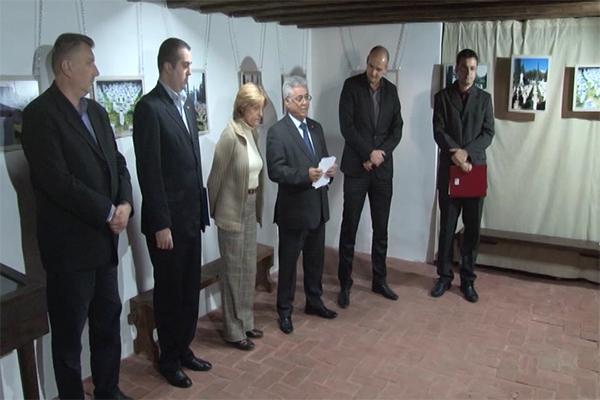 """U Negotinu otvorena izložba """"Srpsko vojno groblje Deli Ibrahim"""""""