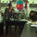U Zaječaru je zasedao Organizacioni odbor 26. Dana Zorana Radmilovića