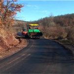 Selo Rujište dobilo novi asfalt