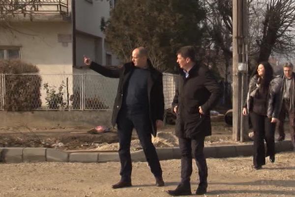 Državni sekretar Ministarstva privrede u Negotinu