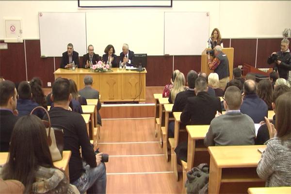 Zaječar: 18. generacija diplomaca  Fakulteta za menadžment u Zaječaru dobila diplome