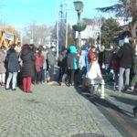 """Kladovo: Manifestacija """"Kladovo grad otvorenog srca""""  do 15. januara"""