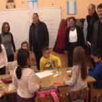 Ministar prosvete posetio opštinu Negotin