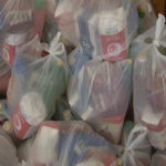 Negotin: Crveni krst Negotin podelio oko 130 paketa građanima iz socijalno ugroženih kategorija