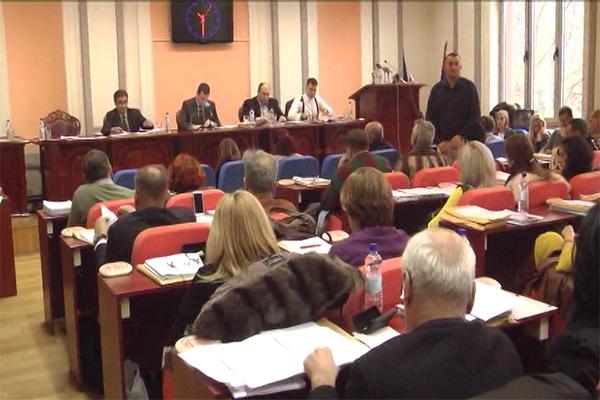 Zaječar: Odbornici skupštine grada Zaječara usvojili su većinom glasova budžet grada za 2018. godinu