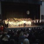 Obeležavanje Svetskog dana horskog pevanja u Negotinu