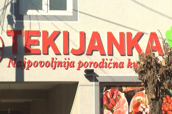 Zaječar: Tekijanka daruje česnicu sa zlatnicima svim hramovima u šest gradova Timočke krajine !