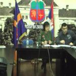 U Zaječaru održana 21. sednica Gradskog veća