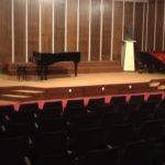Takmičenje iz solfeđa i teorije muzike u Muzičkoj školi u Zaječaru