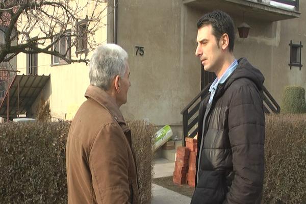 Zaječar: Uručena pomoć porodici Živković iz Zaječara