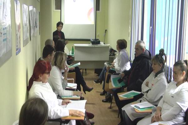 Zaječar: Održana prezentacija o pravu na roditeljstvo žena sa invaliditetom