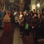 Vernici  slave tri velika praznika –  naime 14. januara je prvi dan Nove godine po julijanskom kalendaru, Mali Božić i dan posvećen Svetom Vasiliju Velikom