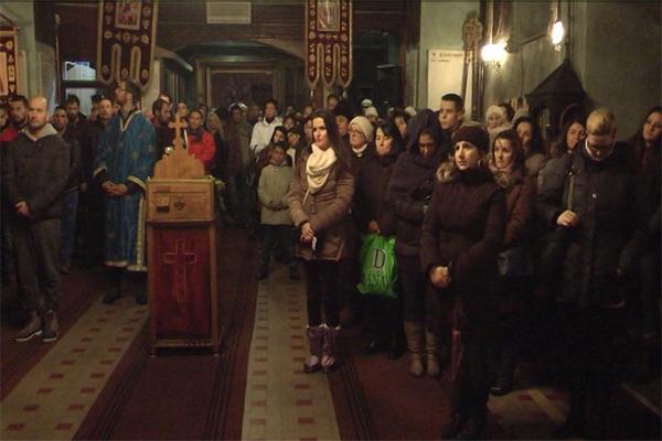 Program obeležavanja Badnjeg dana i Božića u Zaječaru