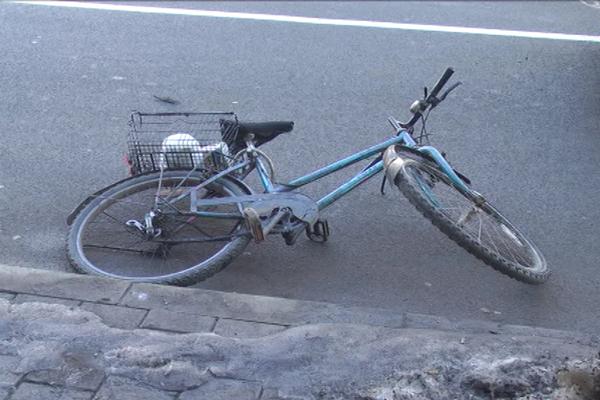 U Zaječaru Taxi  vozilo naletelo na biciklistu