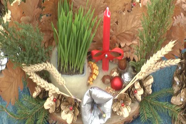 Pred nama je najradosniji hrišćanski praznik - Božić