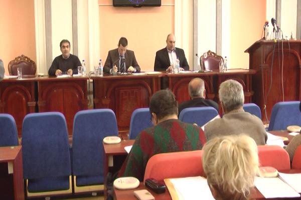 U Zaječaru održana 11 sednica Skupštine grada Zaječara