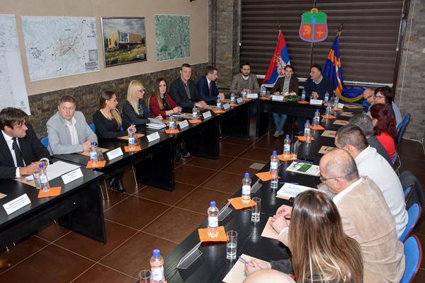 Premijerka Ana Brnabić posetila Zaječar