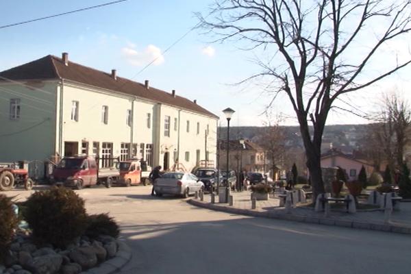 Obnova infrastrukture u Jabukovcu