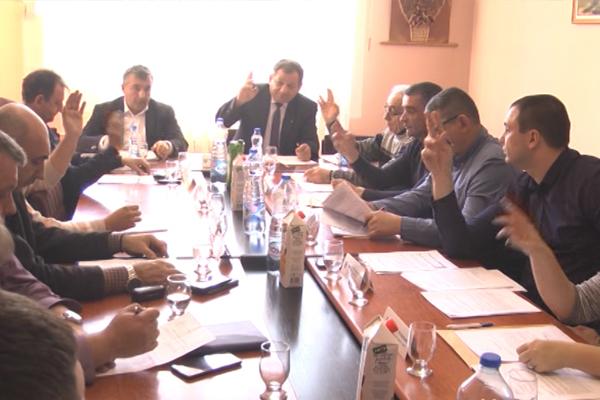 Kladovo: U  Kladovu je održana 54. sednici Opštinskog veća