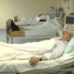 Zaječar: Uvedene su mere zabrane poseta svim bolesnicima na svim odeljenjima u bolnici u Zaječaru