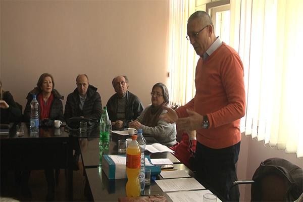 Negotin: Udruženje građana Gergina iz Negotina održalo je  godišnju skupštinu!