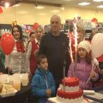 Kladovo: Tekijanka proslavila svoj 28. rođendan