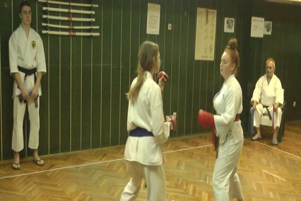 U toku je 18. zimski karate i martial arts kamp u Gamzigradskoj banji