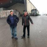 Zaječar:  Delegacija grada Zaječara u Mađarskoj: Rešavanje problema otpada na deponiji Halovo
