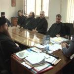 Predsednik opštine Negotin održao sastanak sa članovima sveštenstva Negotinske parohije