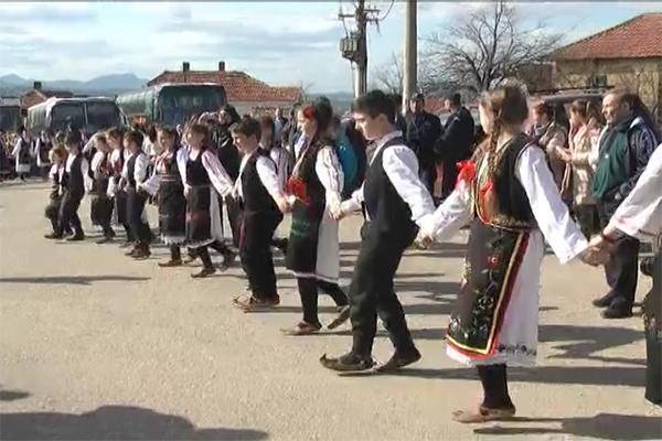"""31.marta u Gradskovu biće održana 22. Međuokružna smotra dečjeg narodnog stvaralaštva """"DENS"""""""