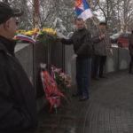 Negotin: Obeležena devetnaestogodišnjica od NATO bombardovanja
