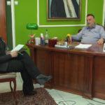 """Boško Ničić gradonačelnik Zaječara gost emisije """"Objektiv"""" u četvrtak 29.03.2018. u 21h na kanalu TV ISTOK"""