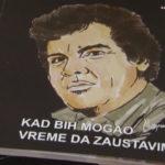 """Negotin: U bioskopu """"Krajina"""" održan  multimedijalni program: Sećanje na Slobodana Domaćinovića i prijatelje!"""