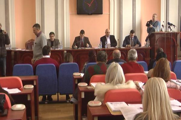 U Zaječaru održana 12. sednica Skupštine grada