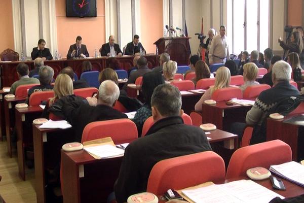 Održana 13. sednica Skupštine grada Zaječara