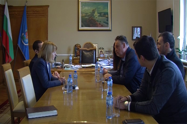 Zaječar: Dogovorena realizacija tri projekta sa Bugarskom vrednosti oko 800 hiljada evra
