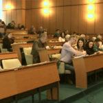 """Kladovo: Odbornici SO Kladovo usvojili odluku o rebalansu budžeta i podržali inicijativu za izgradnju """"Koridora istok""""."""