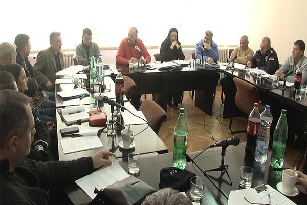 Negotin: Održana druga sednica Štaba za vanredne situacije
