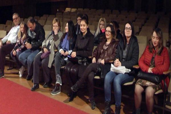 Zaječar: Održana je audicija za gradski hor u Zaječaru