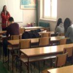 U Zaječaru održano opštinsko takmičenje iz srpskog jezika i književnosti