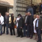 Negotin: Vredna bolnička donacija zdravstvenom centru Negotin