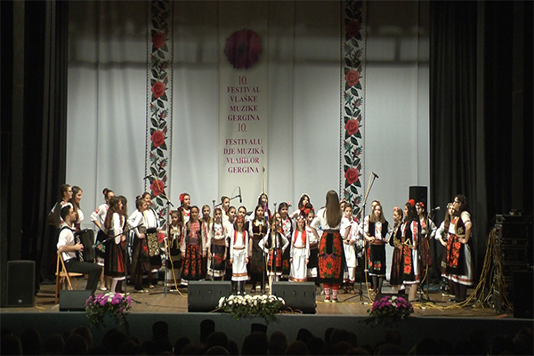 Negotin: Počeo internacionalni festival vlaške izvorne muzike
