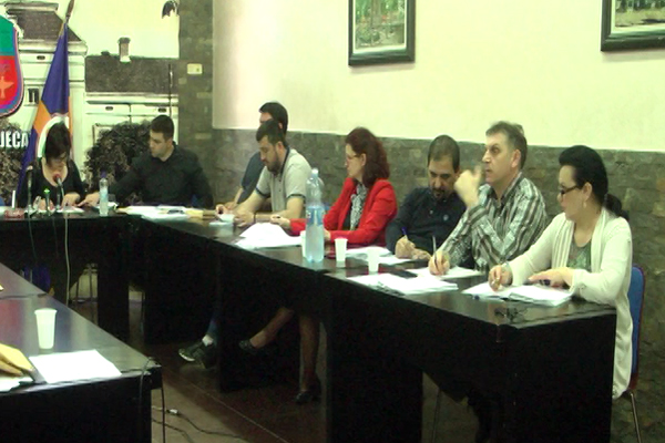 Održana 48. sednica Gradskog veća grada Zaječara