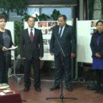 """Kladovo: U Kladovu je priređena  foto-dokumentarna izložba """"Jedan pojas – jedan put"""" ambasade Narodne Republike Kine u Beogradu"""