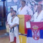 Održan Balkanski karate šampionat