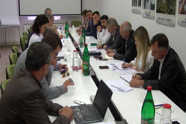 Marko Blagojević boravio u Zaječaru