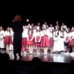 Zaječar:  Humanitarni etno koncert