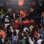 Zaječar:  Najbolji regionalni Red Hot Chili Peppers tribute bend u Omladinskom centru